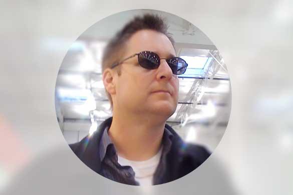 Martin Caton Profile Picture